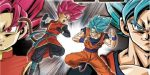 Confira o primeiro trailer de 'Dragon Ball Heroes: Ultimate Mission X' para 3DS