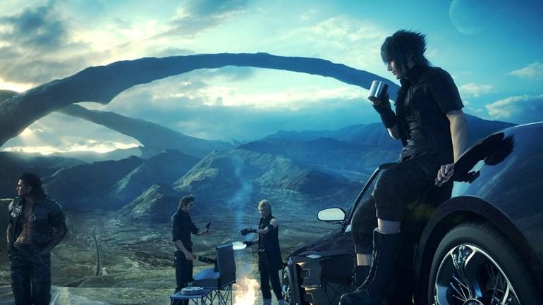 Final Fantasy XV não terá uma sequência
