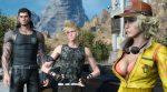 Final Fantasy XV não rodará em 4K nativo no Xbox One X