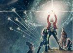 O futuro do Universo Cinematográfico Marvel está no espaço, afirma Kevin Feige