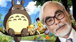 Hayao Miyazaki desiste da aposentadoria e já está trabalhando em um novo filme