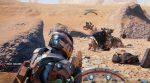 Novo vídeo de Mass Effect Andromeda mostra combate, armas e habilidades