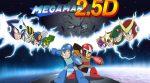Feito por fãs, Mega Man 2.5D é lançado após oito anos em desenvolvimento