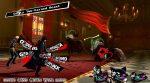 Vídeo mostra 11 minutos da versão em inglês de Persona 5