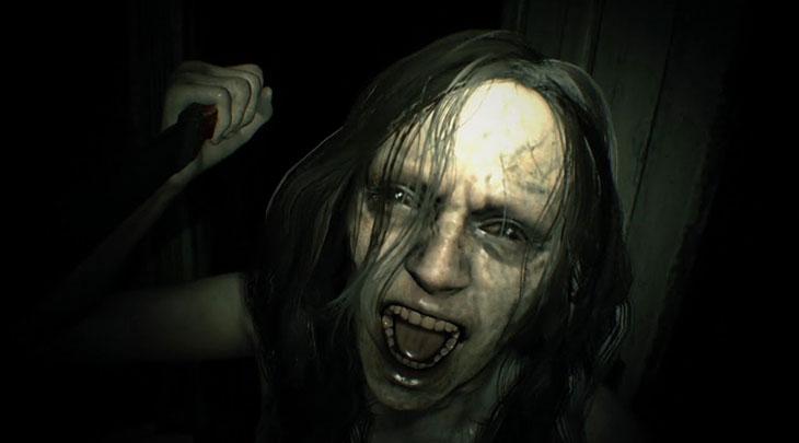 Mais de 4 milhões de cópias de Resident Evil 7 foram enviadas às lojas