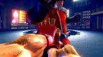 Ultra Street Fighter II para Switch terá modo em primeira pessoa