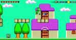Wonder Boy: The Dragon's Trap terá opção para ser jogado em 8 bits