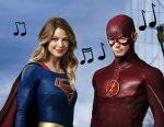 Flash e Supergirl cantam e dançam em sinopse de episódio musical
