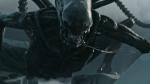 Alien: Covenant - Novo trailer intenso mostra criatura em ação!