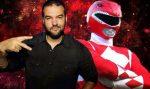 Power Rangers - Ranger vermelho original diz quais são suas expectativas para o reboot