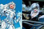 Homem-Aranha - Sony prepara filme derivado de Gata Negra e Silver Sable