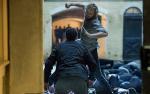 Punho de Ferro - Ator rebate as duras críticas da série