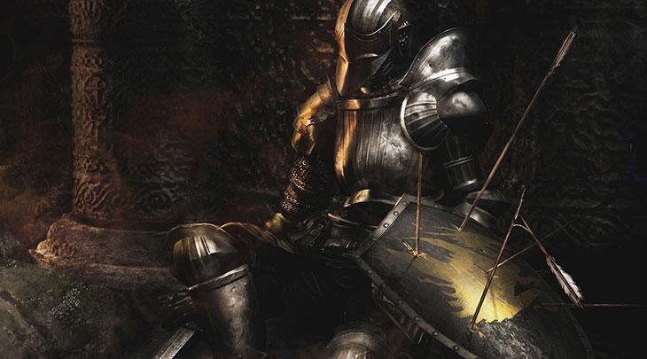 Servidores de Demon's Souls morrerão no dia 28 de fevereiro