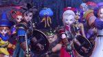 Dragon Quest Heroes I-II terá demo no Switch disponível em seu lançamento no Japão