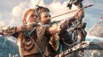 Horizon: Zero Dawn obteve a melhor estreia de uma nova franquia no PS4