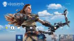 Horizon Zero Dawn - Guerrilla oferece tema de PS4 para quem platinar o jogo