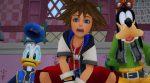 Vídeo apresenta jogabilidade de Kingdom Hearts HD 1.5+2.5 ReMIX em 60 fps no PS4