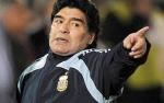 Maradona quer processar a Konami por causa de sua presença em PES 2017