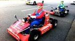 Nintendo processa empresa que oferecia corridas inspiradas em Mario Kart