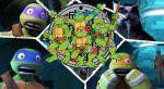 Tartarugas Ninja - Nickelodeon anuncia nova série animada em 2D