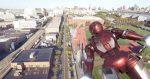 Homem de Ferro - Versão feminina dos quadrinhos ganha vida em vídeo