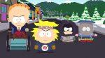 South Park: A Fenda que Abunda Força não será lançado para Switch