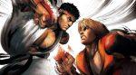 Street Fighter IV e mais três jogos adicionados à biblioteca de retrocompatibilidade do Xbox One