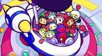 Super Bomberman R tem meio milhão de cópias enviadas às lojas; 1-2 Switch quase 1 milhão
