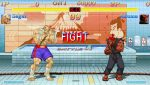 Ultra Street Fighter II: The Final Challengers sai no dia 26 de maio para Switch