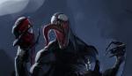 Venom - Anunciada data de estreia do filme solo de popular vilão do Homem-Aranha