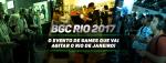 Brasil Mega Cup chega ao rio nesta sexta-feira (07/04)