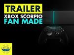 Trailer Sensacional Xbox Scorpio