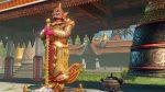 Street Fighter V ganhará fase da Tailândia de M. Bison e trajes estudantis para Ryu, Chun-Li e Juri