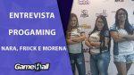 GGRF: Entrevista com as atletas de CS:GO da ProGaming