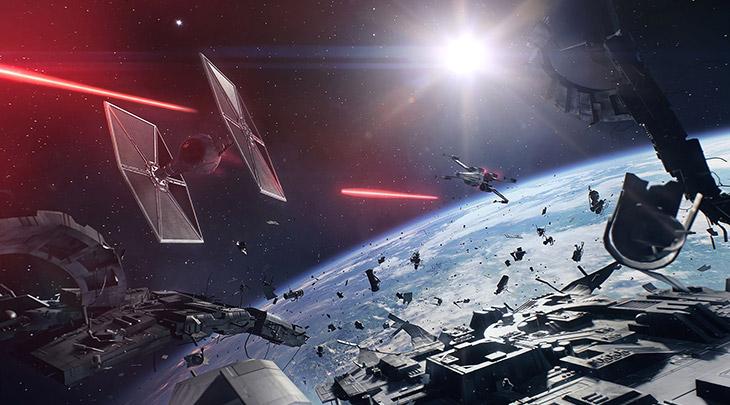 Microtransações foram removidas de Star Wars Battlefront 2 por ordem da Disney
