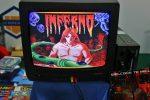 Inferno, novo jogo para MSX 2, está quase pronto e ganha trailer