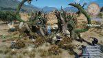 Final Fantasy XV receberá na quinta-feira (27) missões temporárias e mais um modo para o PS4 Pro