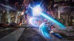 Comandos para alguns golpes em Marvel vs. Capcom Infinite aparentemente foram simplificados