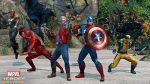 Marvel Heroes Omega é anunciado para PS4 e Xbox One