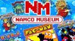 Namco Museum é anunciado exclusivamente para Switch