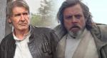 Star Wars - Mark Hamill queria que Luke Skywalker tivesse mais uma cena com Han Solo