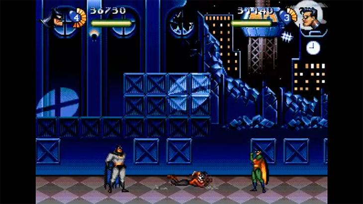 5 ótimos jogos clássicos do Batman que não são da série Arkham