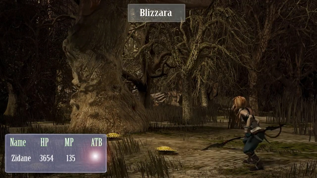 Final Fantasy IX em HD