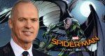 Michael Keaton compara produções de Batman e Homem-Aranha
