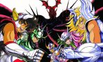 Os Cavaleiros do Zodíaco - Toei anuncia produção de live-action