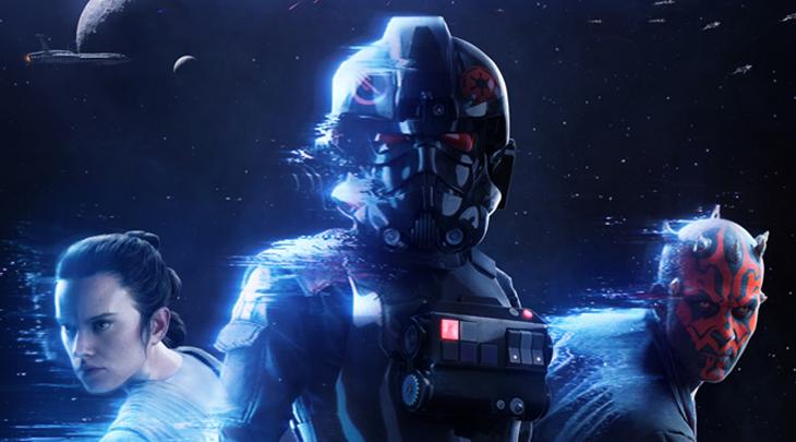 Vendas de Battlefront II ficaram abaixo do que a EA esperava