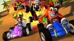 Crash Team Racing pode ganhar remake se N. Sane Trilogy for bem sucedido