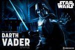 Empresa anuncia estatueta de Darth Vader baseada em suas primeiras artes conceituais