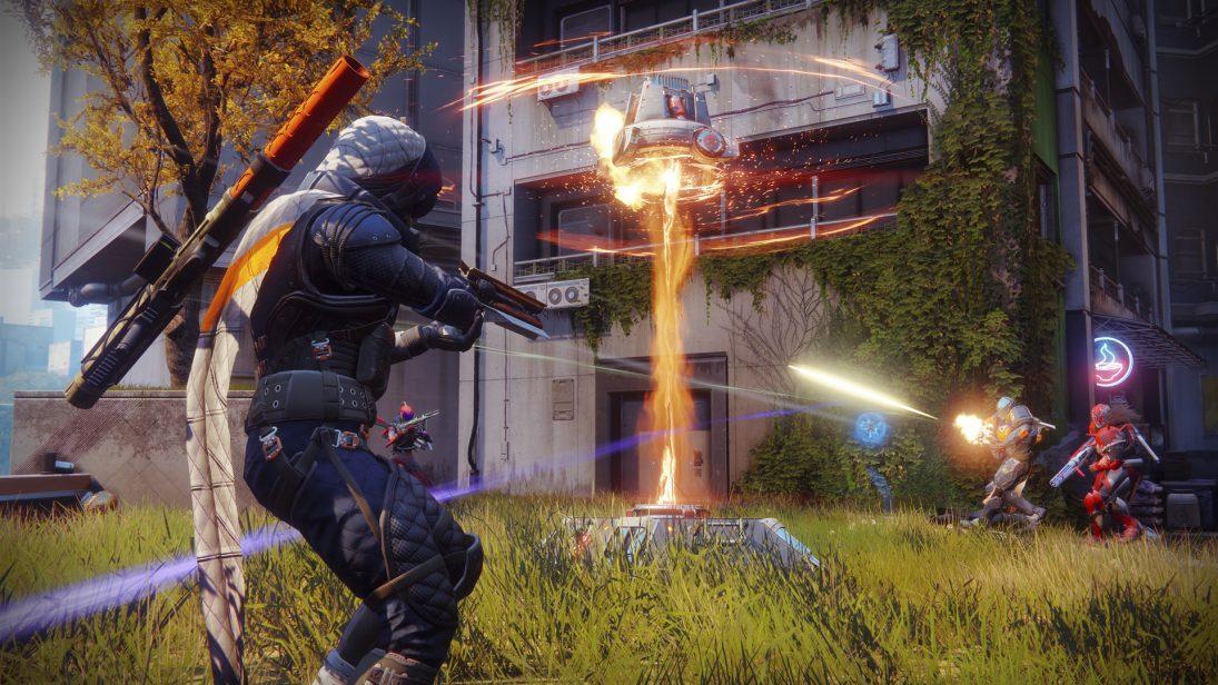 Evento em Destiny 2 está matando jogadores no PC com mais de 60 fps