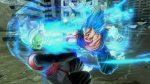 Dragon Ball Xenoverse 2 sai para Switch na primavera; DLC com Vegetto Super Saiyajin Blue em junho